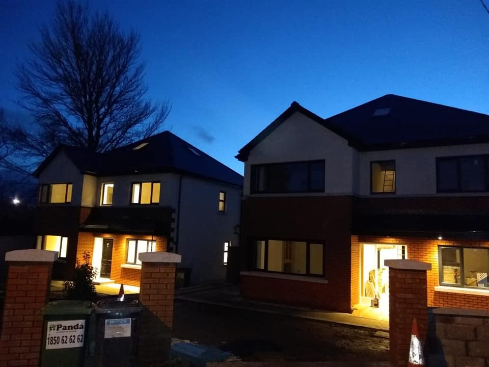 Templeogue Residential